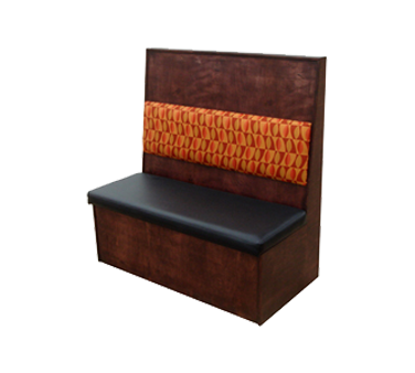 AAA Furniture Wholesale WC48S-DUCE GR4 booth