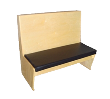 AAA Furniture Wholesale WFB36S-DUCE GR4 booth