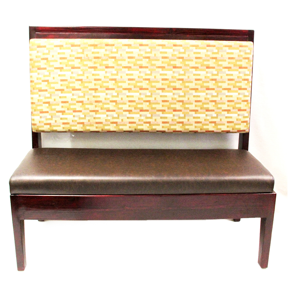 AAA Furniture Wholesale WOC42D-DUCE GR6 booth