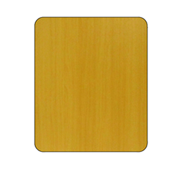 AAA Furniture Wholesale WOT2424 table top, laminate
