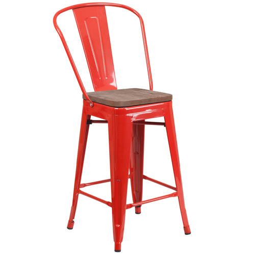 Alamont Furniture ALA-DI42-249901 chairs/barstools