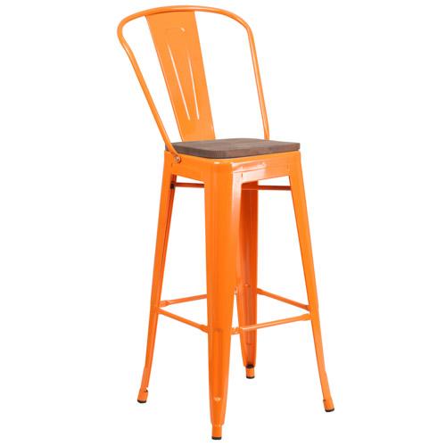 Alamont Furniture ALA-DI42-249907 chairs/barstools