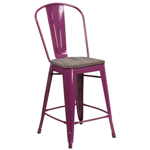 Alamont Furniture ALA-FU46-249941 chairs/barstools