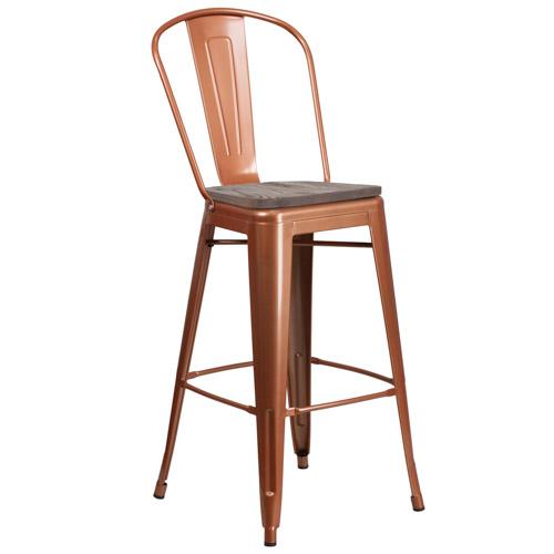 Alamont Furniture ALA-FU46-249944 chairs/barstools