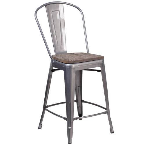 Alamont Furniture ALA-YVEH-249888 chairs/barstools