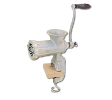 Alfa International 10 HFG meat grinder, manual