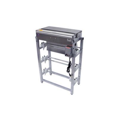 Alfa International 112A heat seal machine