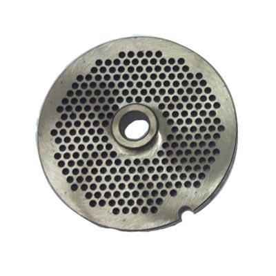 Alfa International 12 332 HUB meat grinder plate