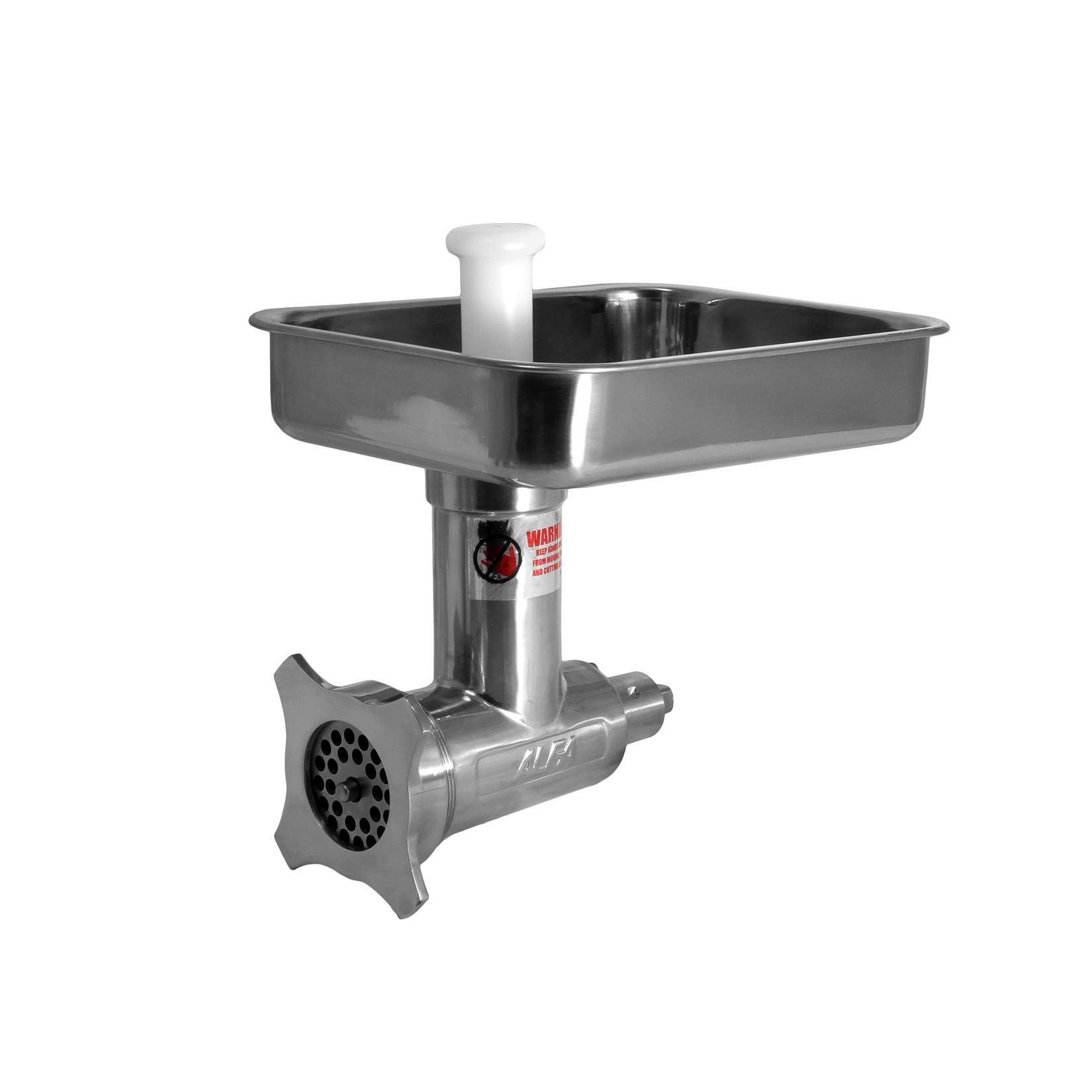 Alfa International 12 SS CCA meat grinder attachment