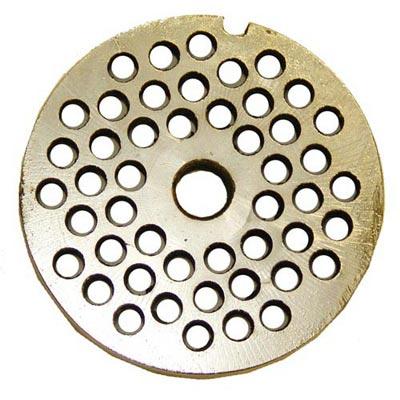 Alfa International 22 1/4 HBLS meat grinder plate