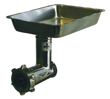 Alfa International 22 SS CCA meat grinder attachment