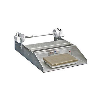 Alfa International 625-A MINI heat seal machine