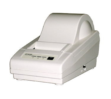 Alfa International A2JR-DLP50 printer, label