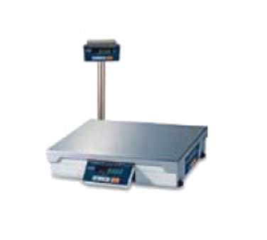 Alfa International APD2-60 scale, receiving, digital