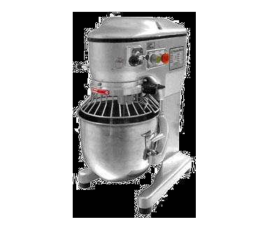 Alfa International APM-10 mixer, planetary