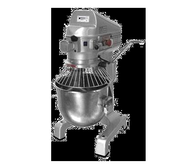 Alfa International APM-20 mixer, planetary