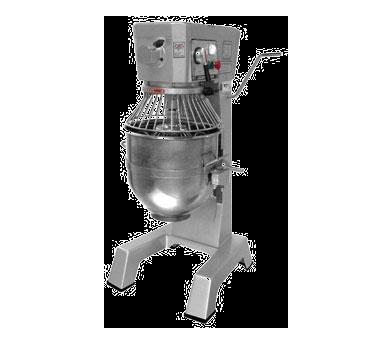 Alfa International APM-30 mixer, planetary