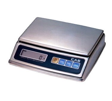Alfa International APW-10 scale, portion, digital