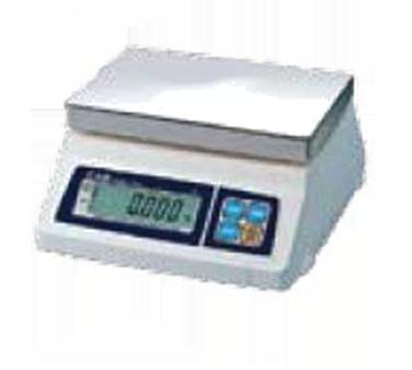 Alfa International ASW-5 scale, portion, digital