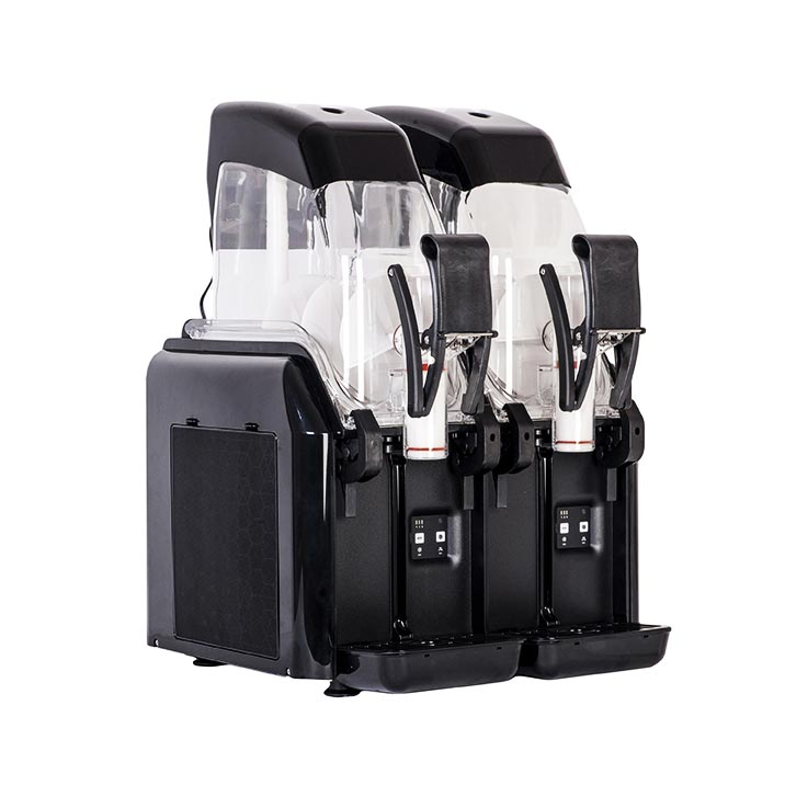 Alfa International B-LARGE+ frozen drink machine, non-carbonated, bowl type