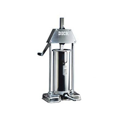 Alfa International FDSS 30 sausage stuffer, manual