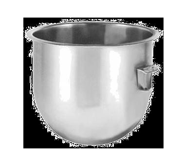 Alfa International L20 SSBW mixer bowl