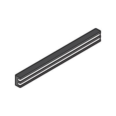 Alfa International VMKH-12 knife holder, magnetic
