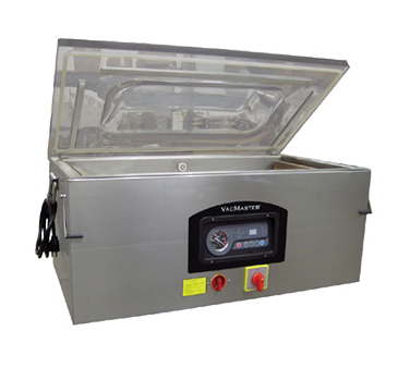 Alfa International VP330 food packaging machine