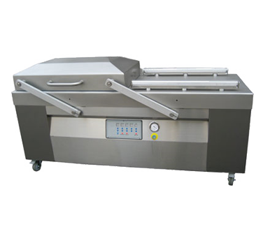 Alfa International VP734 food packaging machine