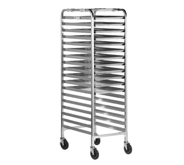 E-402 Alexander Industries pan rack, bun