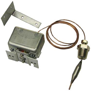 AllPoints Foodservice Parts & Supplies 48-1042 thermostat safeties/hi limits