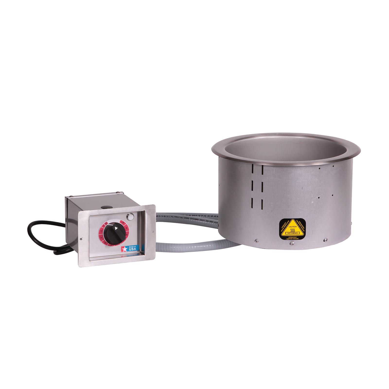 Alto-Shaam 1100-RW hot food well unit, drop-in, electric