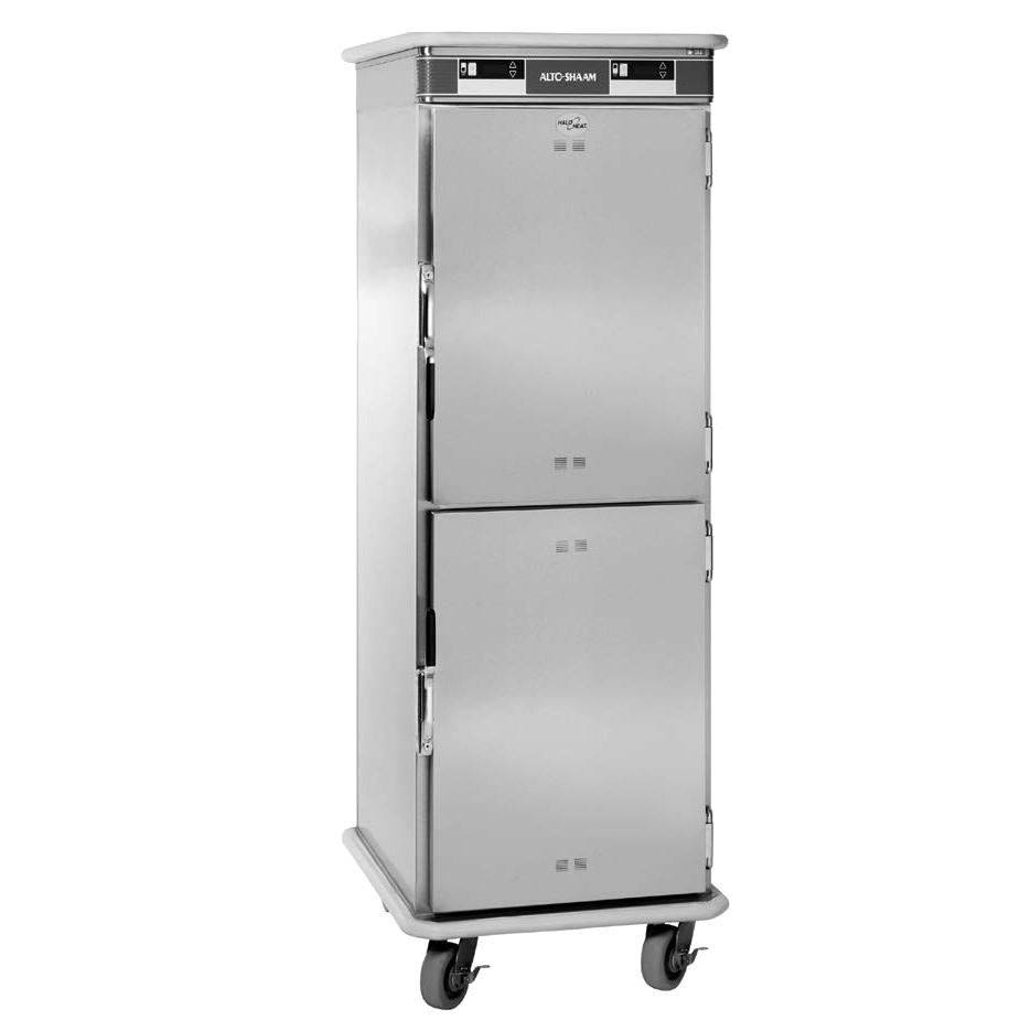 Alto-Shaam 1200-UP MARINE heated cabinet, mobile
