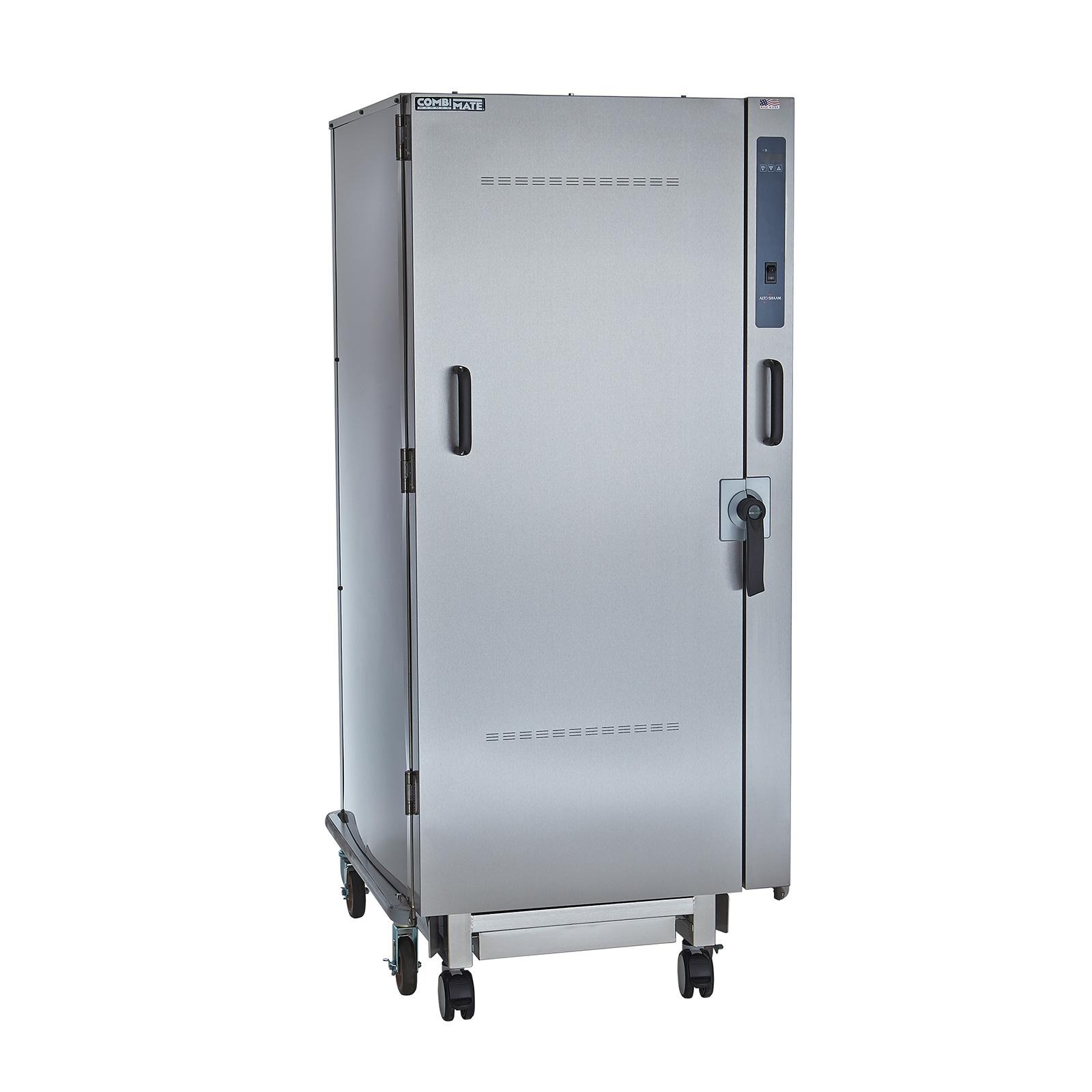 Alto-Shaam 20-20W heated cabinet, roll-in