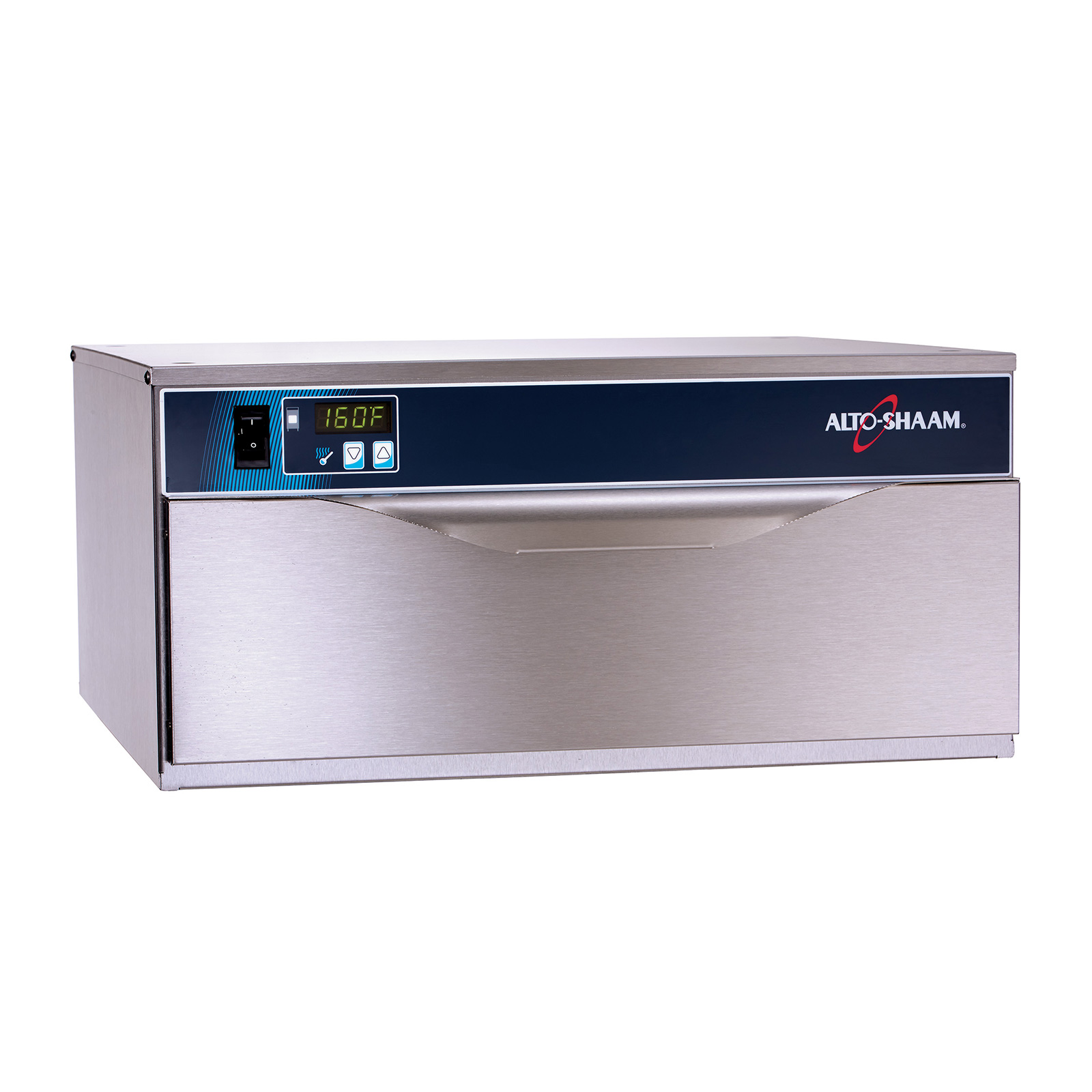 Alto-Shaam 500-1D-QS warming drawer, free standing