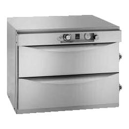 Alto-Shaam 500-2D MARINE warming drawer, free standing