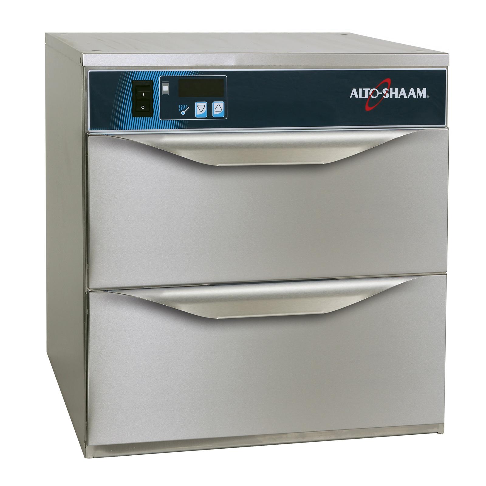 Alto-Shaam 500-2DN-QS warming drawer, free standing