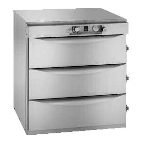 Alto-Shaam 500-3D MARINE warming drawer, free standing