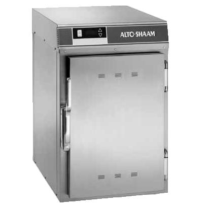 Alto-Shaam 500-S/HD MARINE heated cabinet, mobile
