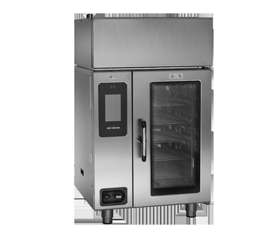 Alto-Shaam 6-10EVH ventless exhaust system