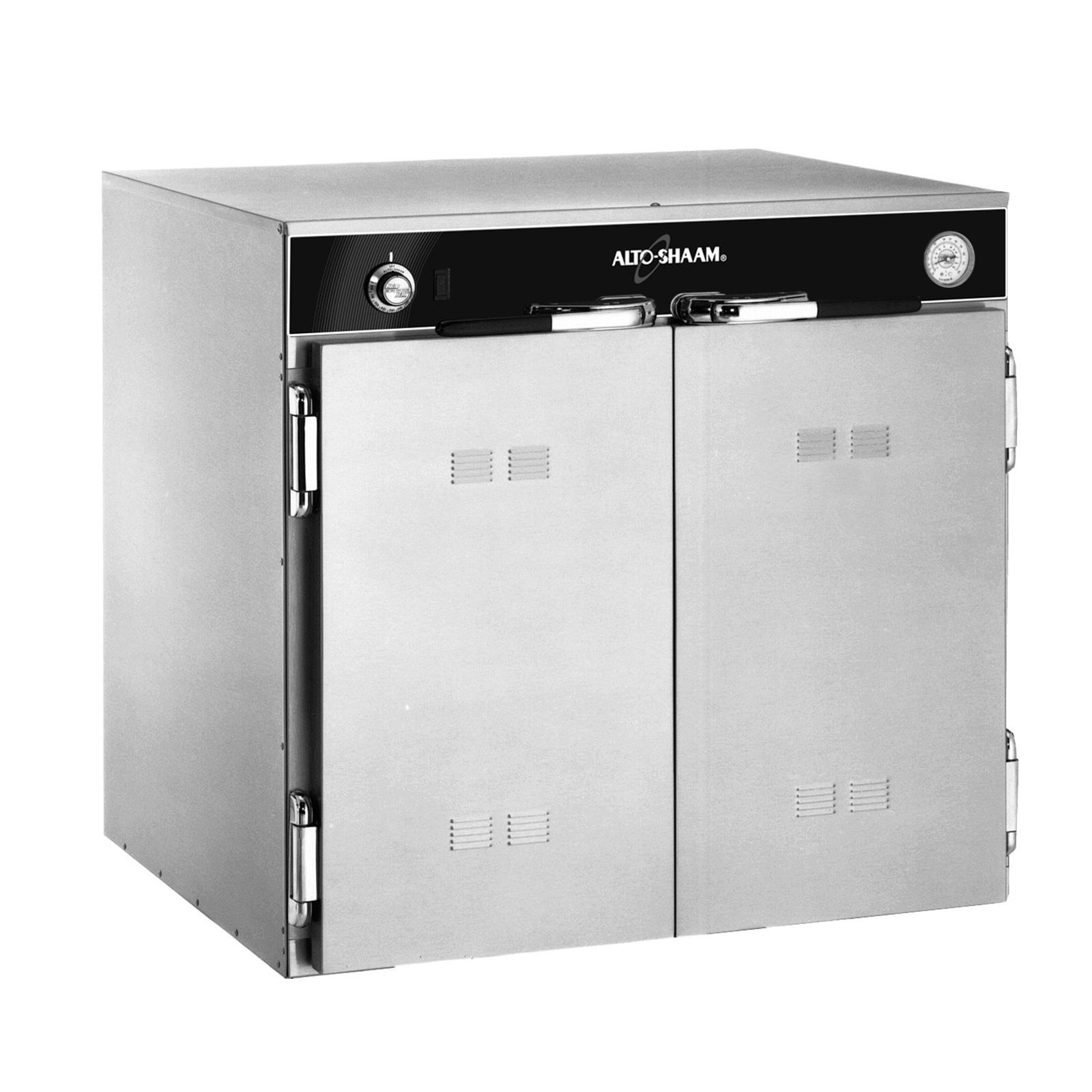 Alto-Shaam 750-CTUS heated cabinet, reach-in