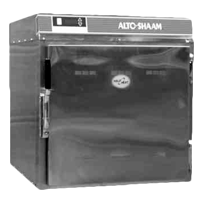 Alto-Shaam 750-S/HD MARINE heated cabinet, mobile