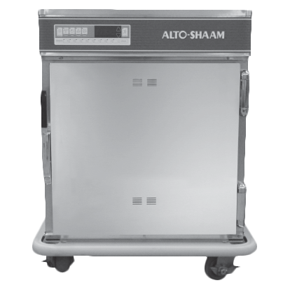 Alto-Shaam 750-TH/III MARINE cabinet, cook / hold / oven