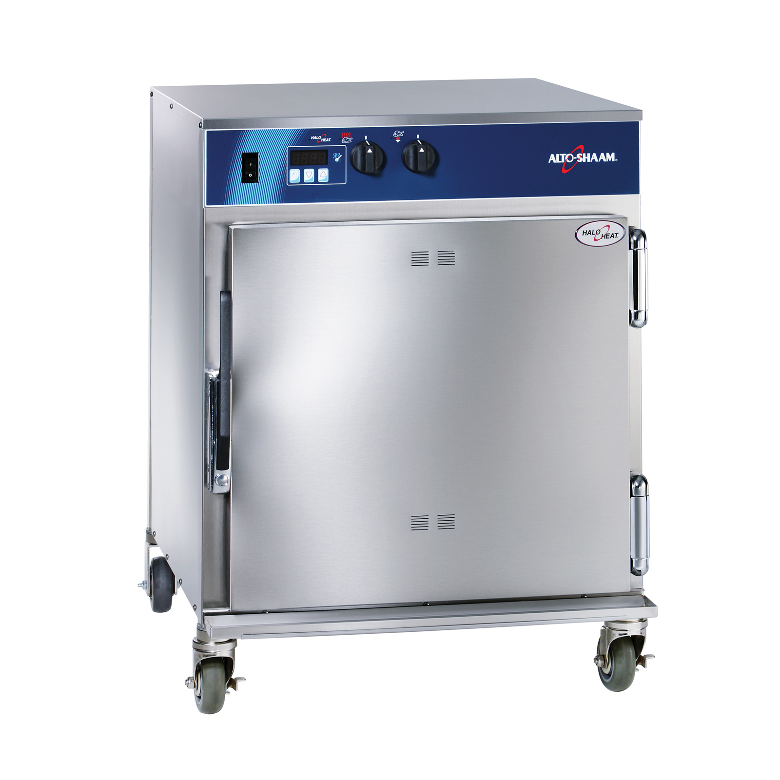 Alto-Shaam 750-TH/II-QS cabinet, cook / hold / oven