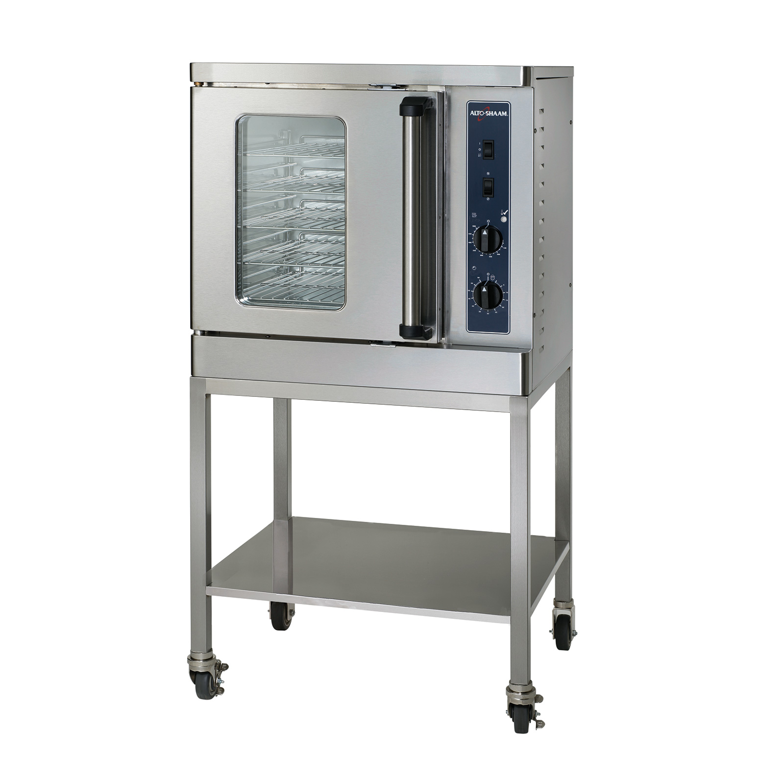 Alto-Shaam ASC-2E/E convection oven, electric