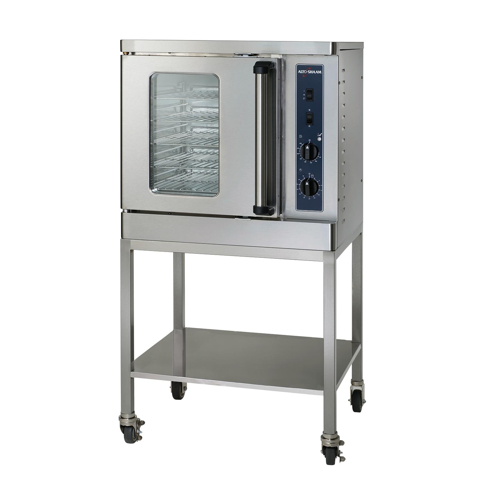 Alto-Shaam ASC-2E/E convection oven, electric