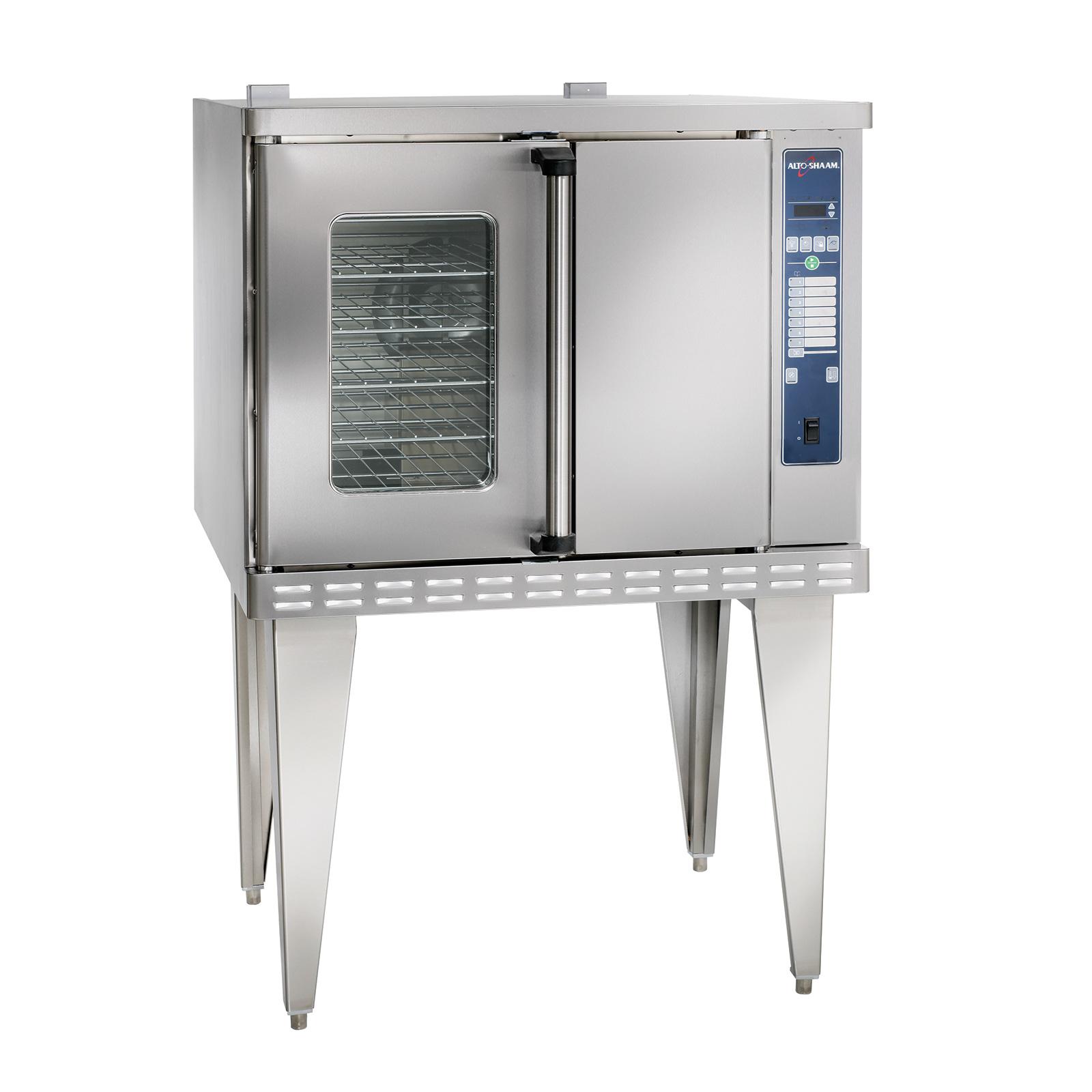 Alto-Shaam ASC-4E/E convection oven, electric
