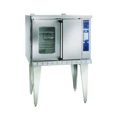 Alto-Shaam ASC-4G/E convection oven, gas