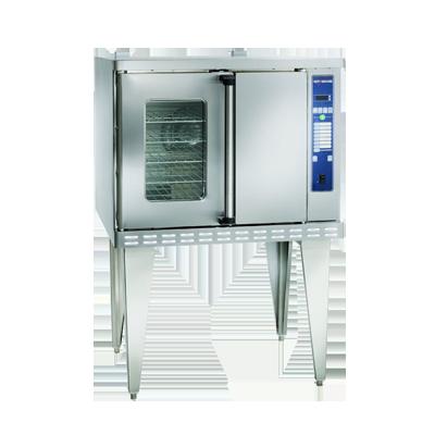 Alto-Shaam ASC-4G/E convection oven, gas