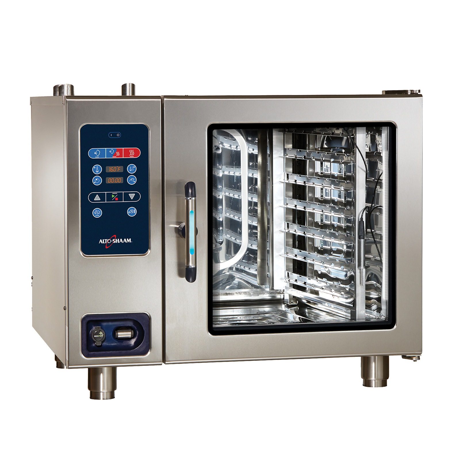 Alto-Shaam CTC7-20E combi oven, electric